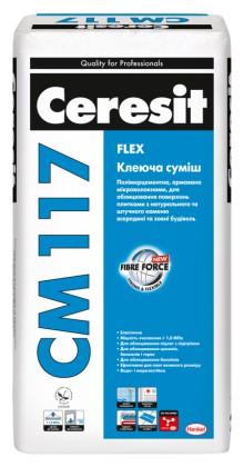 Ceresit CM-117 Клей для каменю