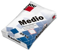 Baumit Medio Вирівнюючий клей для плитки