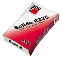 Baumit Solido Е225 суміш для стяжки