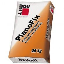 Baumit Plano Fix клей для газобетону