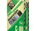Artisan С-80 Гідроізоляційна суміш