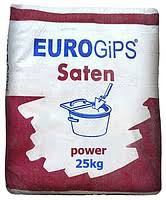 EUROGIPS Saten Power