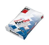 Baumit Flex Uni клей для плитки на поверхні з водяним підігрівом