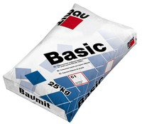 Baumit Basic клейова суміш для плитки