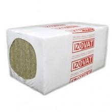 Изоват 80 Базальтовая вата для вентелируемых стен и перекрытий