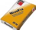 Baumit Nivo Fix клей універсальний для фасадного утеплювача
