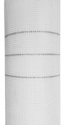 Master Mesh Сітка штукатурна, 165 Білого кольору, ЕКСТРА