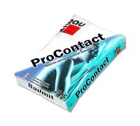 Baumit Pro Contact Універсальний клей для приклейки та армування фасадного утеплювача